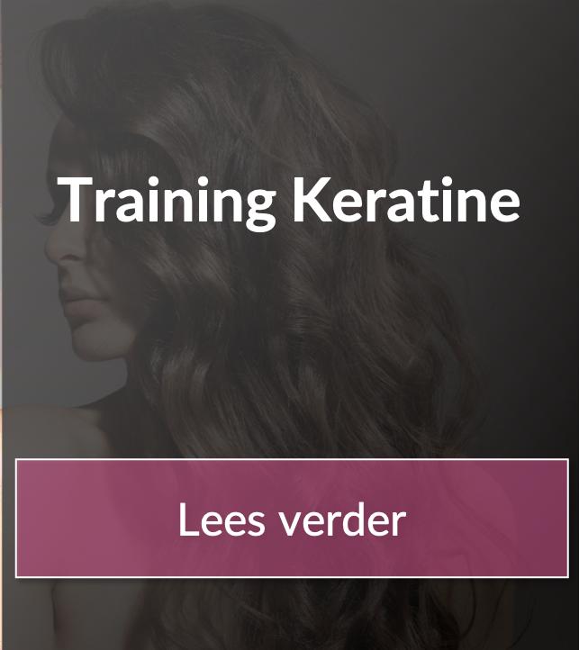 training keratine