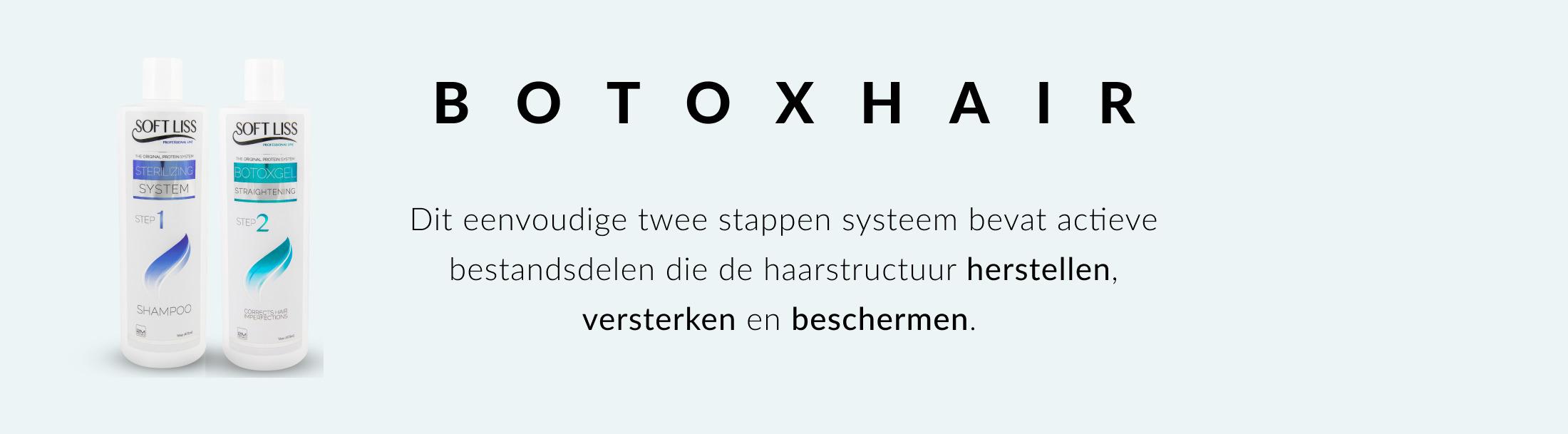 Haarbotox