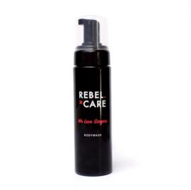 Facewash Rebel - voor hem (stap 1)
