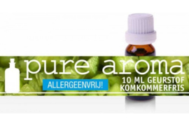 Pure geconcentreerde geurstof Komkommerfris