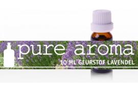 Pure geconcentreerde geurstof Lavendel