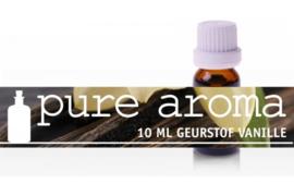 Pure geconcentreerde geurstof Vanille