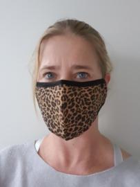 Mondkapje Cheetah