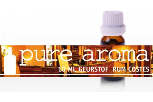 Pure geconcentreerde geurstof Rum Costes