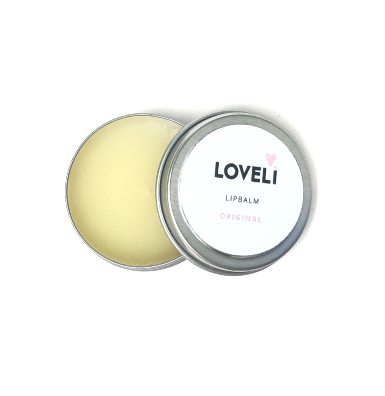 Lipbalm original potje 15ml