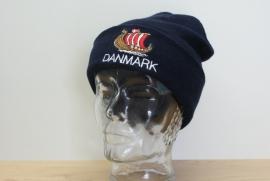 Winter muts Denemarken