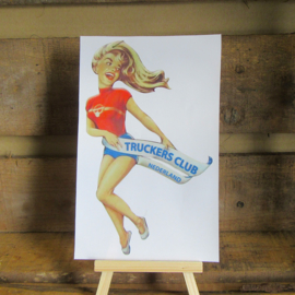 05. Pin Up Truckers Club Nederland