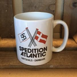 Spedition Atlantic - Koffie Mok