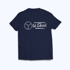 The Sound of Oldskool - T-Shirt