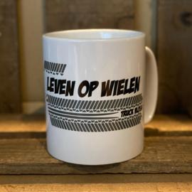 Leven op Wielen - Koffie Mok