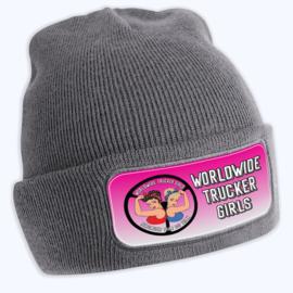 Worldwide Trucker Girls - Winter Muts