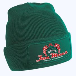 Jan Mues - Winter Muts