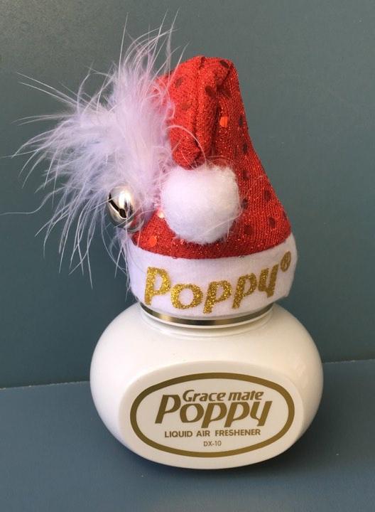Poppy Kerst muts