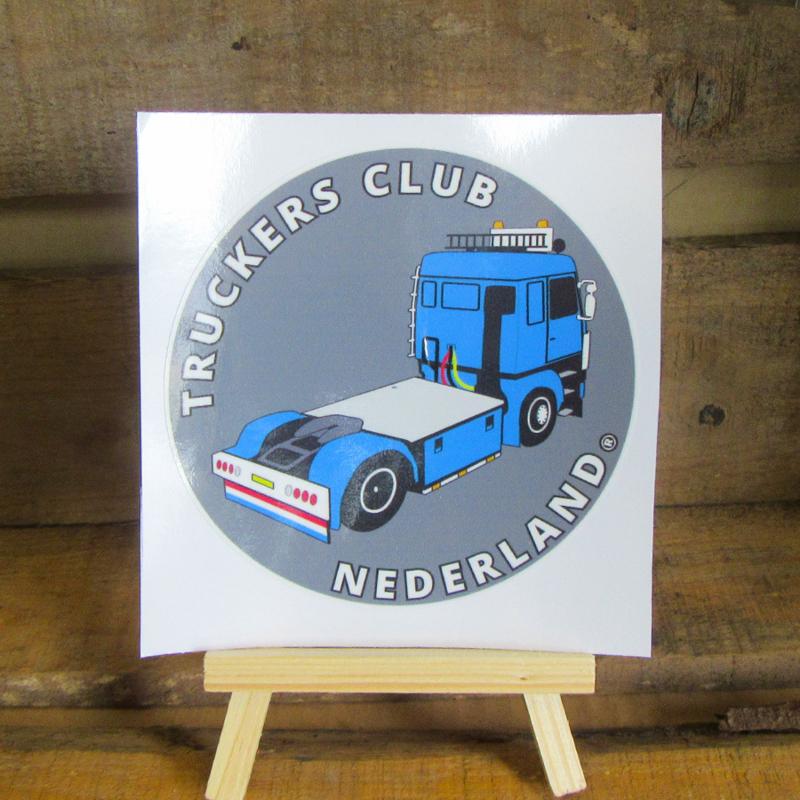18. Truckers Club Nederland
