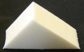 Latex spons