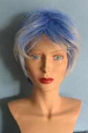 Chloe safire bleu