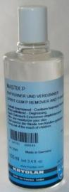 Mastix spirit gum P remover