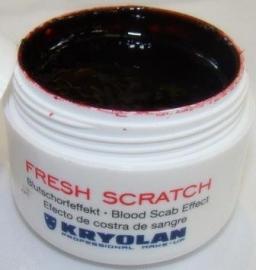 Fresh scratch