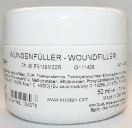 Woundfiller