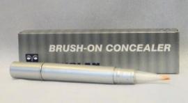Brush-on consealer