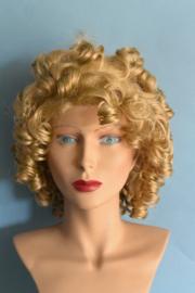 C-flower blond