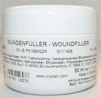 Woundfiller