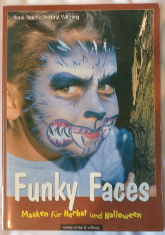 Funky Faces