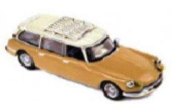 Citroën ID Break 1960 1:87 Nor155054