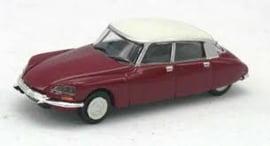 Citroën DSuper 1972 Nor157074R