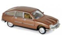 Citroën GS Pallas 1976 1:87 Nor158216