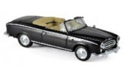 Peugeot 403 cabr. 1957 1:87 Nor474337