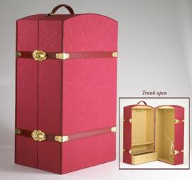 Trunk/ Reiskoffer