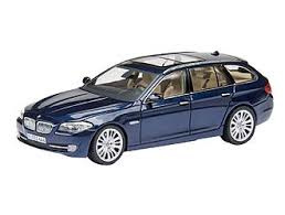 BMW 5er Touring 1:43 Sch72020