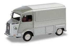1183540 Citroën HY