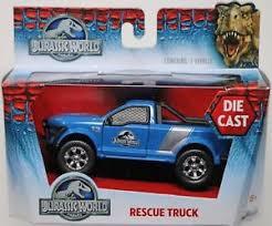 Rescue Truck 1:43 JW24038RT