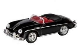 Porsche 356A Speedster Sch26000