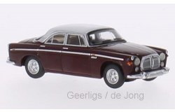 Rover P5B Coupe 1:87  BOS87110