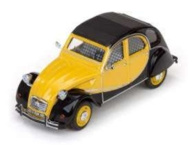 "Citroën 2CV  ""Charleston"" 1982. 1:43 Vit23357"