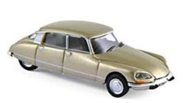 Citroën DS23 Pallas 1972 Nor157077