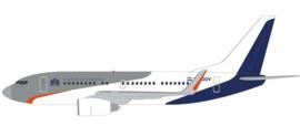 Boeing 737-700 BBj Netherlands Government (NL) H533973