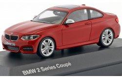 BMW 2  F22 2014 1:43