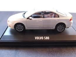 Volvo S80 wit (MArt)