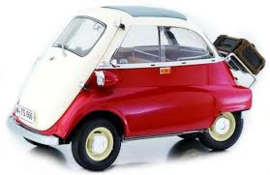BMW Isetta 250 (Car1235)