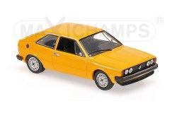 VW Scirocco 1974 1:43 MaX050424
