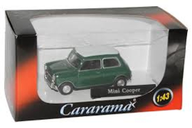 Mini Cooper 1969 (CarMINI02)