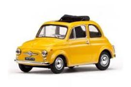 Fiat 500F 1965 (Vit24509)