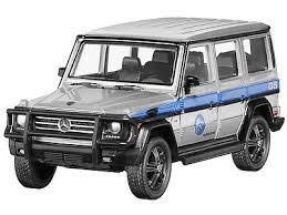 MB G-Classe Jeep 1:43 JW24038