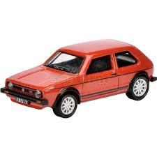 VW Golf l GTI 1:87 Sch26086