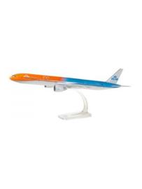 Boeing 777-300ER KLM Orange Pride 100 jaar (NL)H611275-001