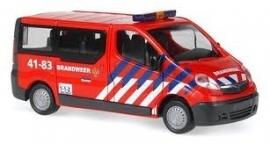 Opel Vivaro Brandweer Emmen.41-83 1:87 Ri51318